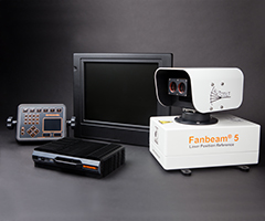 Image: Fanbeam 5 system